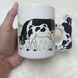 Other - Cow In Pasture 12oz Cow Handle Coffee Mug Cup